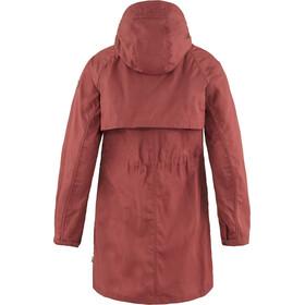 Fjällräven Karla Lite Jacket Women, raspberry red